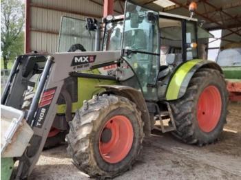 Wheel tractor CLAAS axos 330