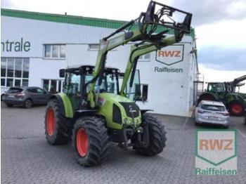 Wheel tractor CLAAS axos 340