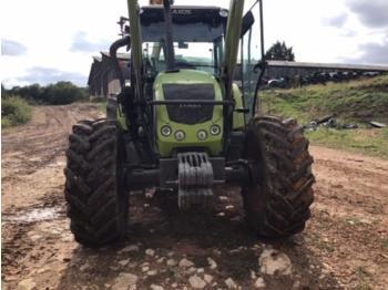 Wheel tractor CLAAS axos 340 cx (a22/420)