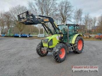 Wheel tractor CLAAS celtis 426 rc profi