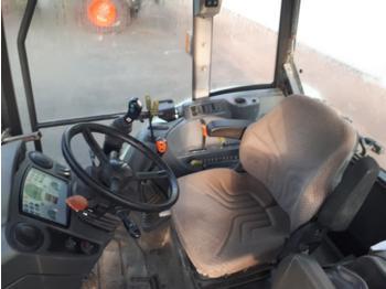 Wheel tractor CLAAS celtis 436 rx 4rm