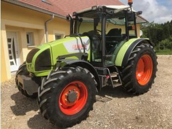 Wheel tractor CLAAS celtis 456 rx 4wd v6