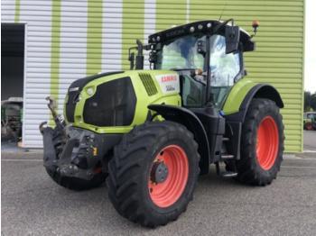 Wheel tractor CLAAS claas