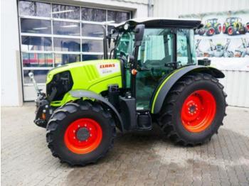 Wheel tractor CLAAS elios 210