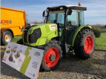 Wheel tractor CLAAS elios 240 4rm
