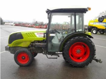 Wheel tractor CLAAS nexos210