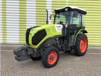 Wheel tractor CLAAS nexos 210 ve