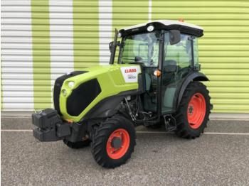 Wheel tractor CLAAS nexos 220 vl