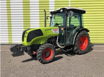 Wheel tractor CLAAS nexos 220vl