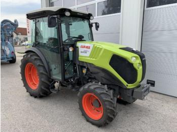 Wheel tractor CLAAS nexos 230 f/vl/ve