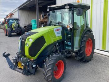 Wheel tractor CLAAS nexos 230 vl