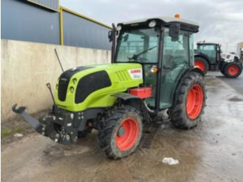 Wheel tractor CLAAS nexos 230vl