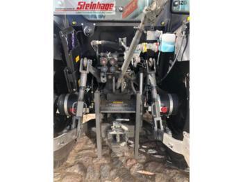 Wheel tractor CLAAS schlepper / traktor elios 230