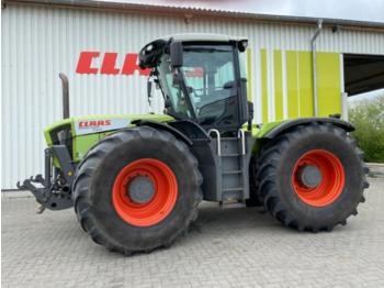 Wheel tractor CLAAS xerion 3300 trac