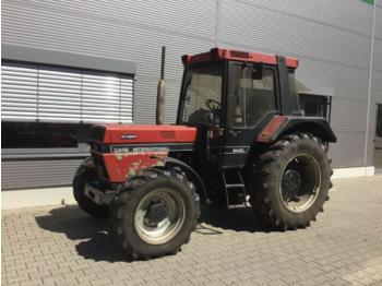Wheel tractor Case-IH 844 XL