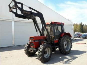 Wheel tractor Case-IH 856 XL