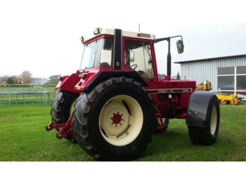 Wheel tractor Case IH 956XL Tractor