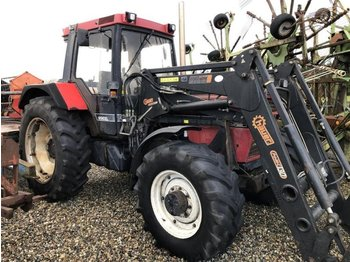 Wheel tractor Case IH 956 XL