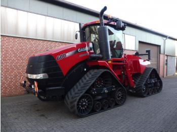 Wheel tractor Case IH Case IH Quadtrac 600