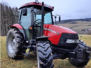 Case IH Case JX 90 - wheel tractor