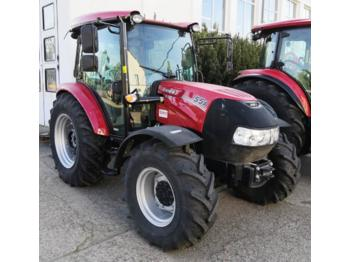 Wheel tractor Case-IH Farmall 55 A
