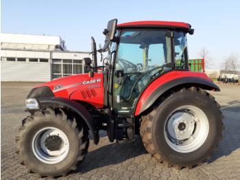 Case-IH Farmall 55 C Allrad - wheel tractor