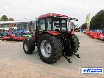 Wheel tractor Case IH JX1075 C: picture 1