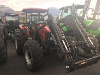 Wheel tractor Case-IH JX90