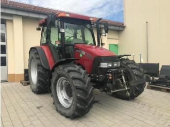 Wheel tractor Case-IH JX 100U