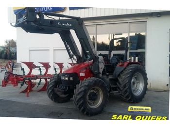 Wheel tractor Case IH JX 1090 U