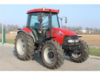 Wheel tractor Case-IH JX 80