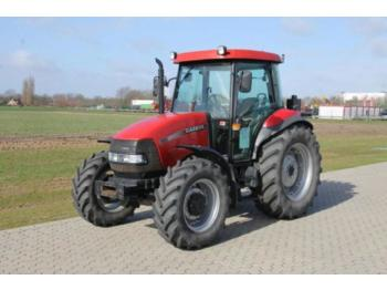 Wheel tractor Case-IH JX 90