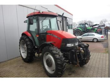 Wheel tractor Case-IH JX 95