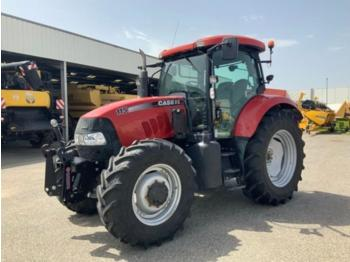 Case-IH MAXXUM 115 MC - wheel tractor