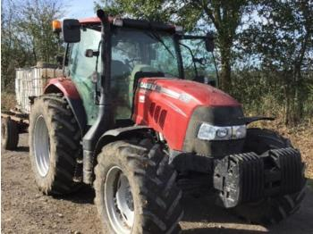 Case-IH MAXXUM 125 - wheel tractor