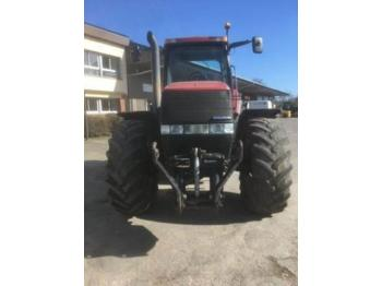 Case-IH MX220 - wheel tractor