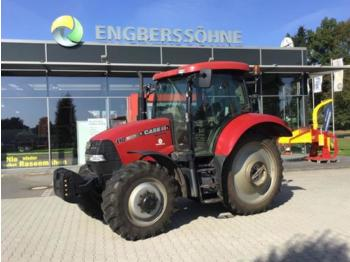 Case-IH Maxxum 110 MC - wheel tractor