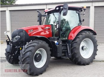 Wheel tractor Case IH Maxxum 145 MC Active-Drive-8 Signature Edition