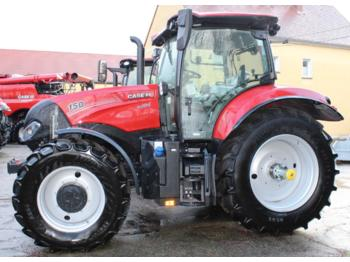 Case-IH Maxxum 150 - wheel tractor