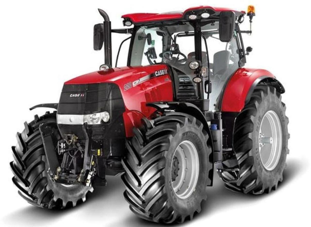Premio Subdividir Literatura  Case-IH PUMA CVX 220 wheel tractor from Germany for sale at Truck1, ID:  4668433