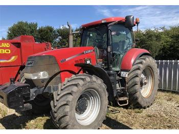 Wheel tractor Case IH Puma 180 PS Med frontlæsser