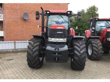 Wheel tractor Case IH Puma 200 FPS