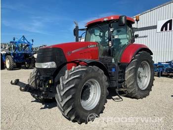 Wheel tractor Case IH Puma CVX 230