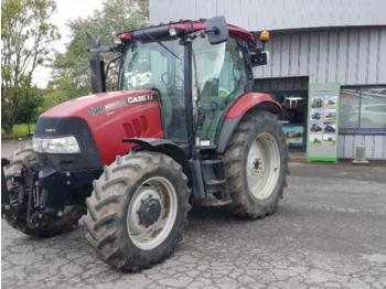Case-IH maxxum 100 - wheel tractor