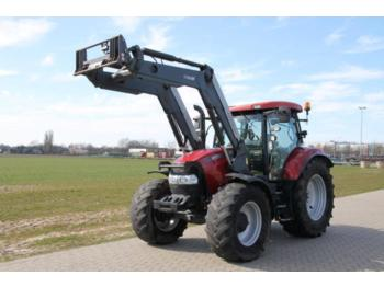Wheel tractor Case-IH maxxum 140 mc