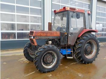 Case International 885XL - wheel tractor
