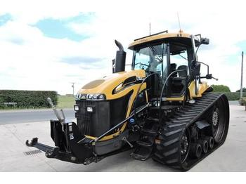 Caterpillar MT765D  - wheel tractor