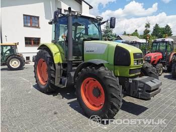 Wheel tractor Claas 616 RC