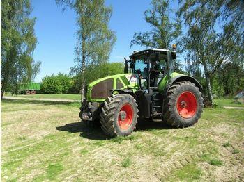 Wheel tractor Claas 950 Axion, Druckluft, Klima, CMatic
