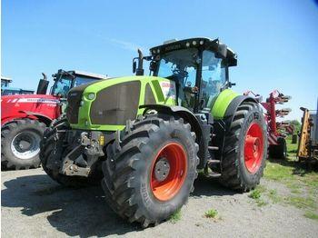 Wheel tractor Claas 950 Axion, Frontkraftheber, Klima, Druckluft